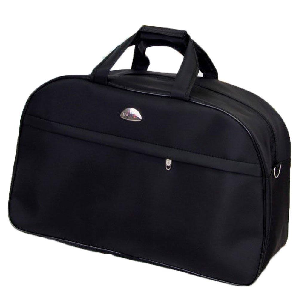 Super Ma Travel Duffel Bag Fashion Casual Oxford Zipper Luggage Handbags