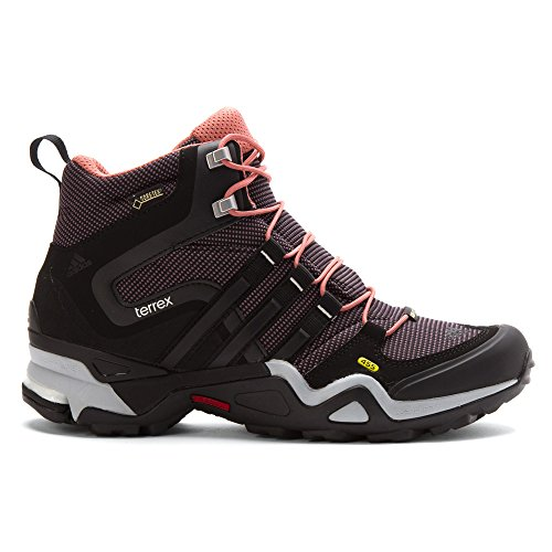 aba68572b61af adidas Outdoor Terrex Fast X Mid GTX Hiking Boot- Women s 30%OFF ...
