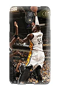 Cheap indiana pacers nba basketball (15) NBA Sports & Colleges colorful Note 3 cases