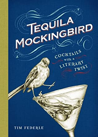 book cover of Tequila Mockingbird