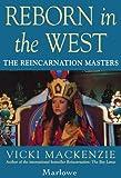 Reborn in the West, Vicki Mackenzie, 1569248044