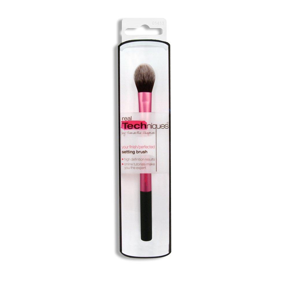 Brush V10 - Vegan Brow Duo Brush by BH Cosmetics #13