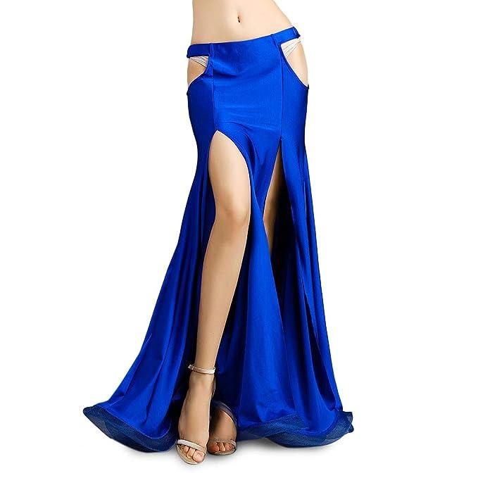 Amazon.com: Royal Sheela - Disfraz de danza del vientre para ...