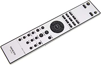 Onkyo Rc 830s Original Remote Control For A 9030 A 9050 Elektronik