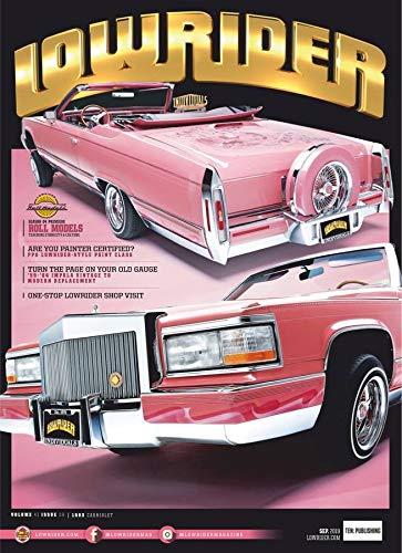 Lowrider (Low Magazine)