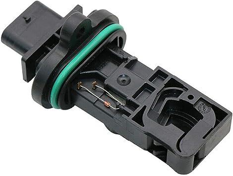 New Mass Air Flow Sensor Meter MAF For BMW 550 650i 750 X6 0280218169 0280218270