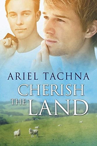 Cherish the Land ebook