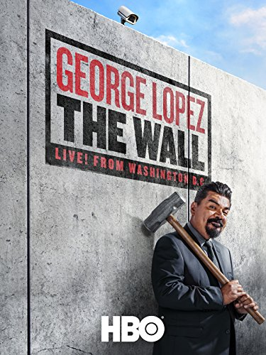 George Lopez: The Screen, Live from Washington, D.C.