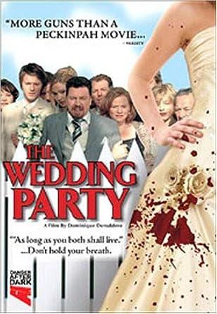 Amazon com: The Wedding Party (2005): Armin Rohde, Uwe