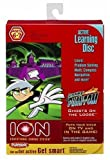 Ion: Danny Phantom - Ghosts on the Loose by Hasbro