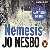 Bargain Audio Book - Nemesis
