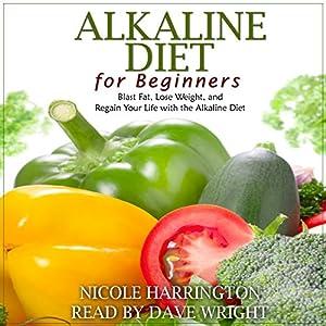 Alkaline Diet for Beginners Audiobook