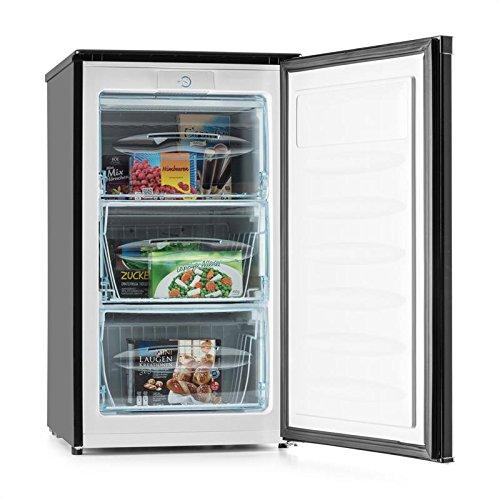Klarstein Garfield XL Arcón congelador: Amazon.es: Hogar