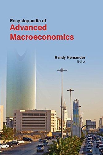 Read Online Encyclopaedia Of Advanced Macroeconomics (3 Vol) PDF