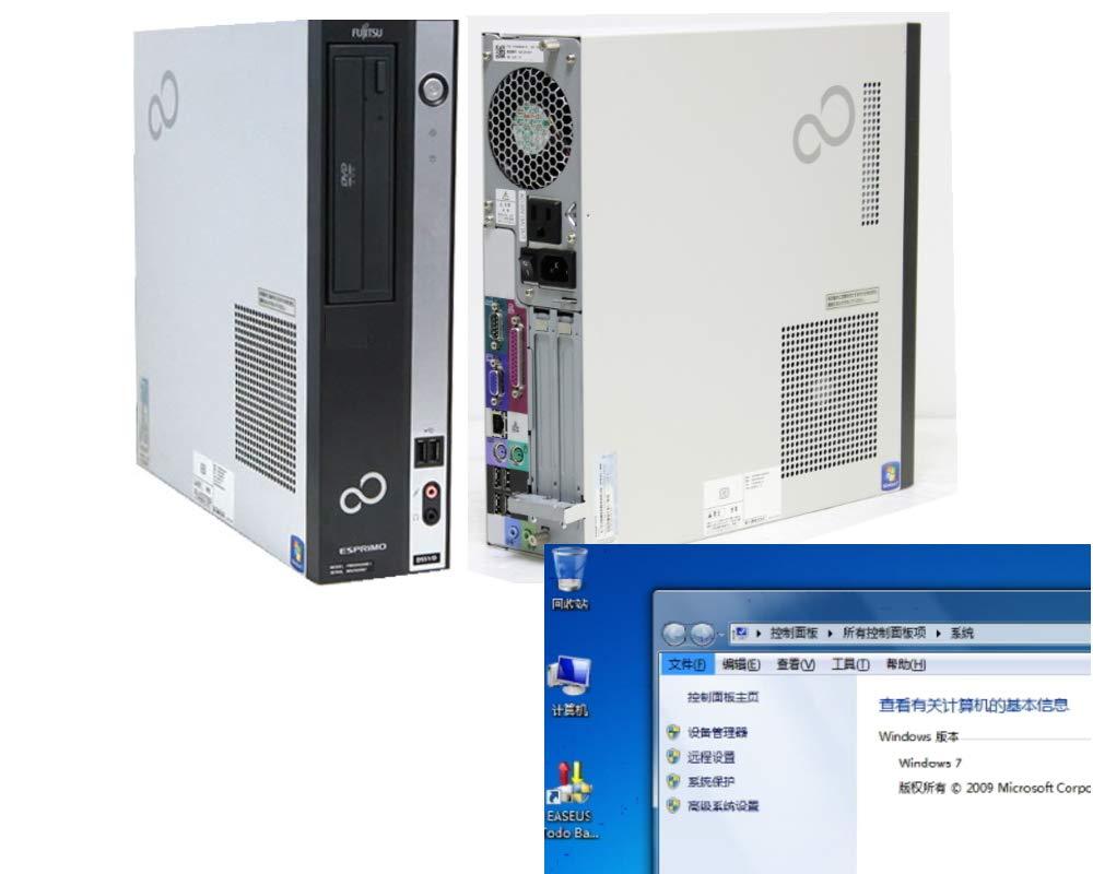 【即出荷】 貴重 中国語版 WINDOWS7インストール 中古デスクトップ B07MKFBD1G FUJITSU 2Gメモリー 2Gメモリー 中国版互換OFFICE  すぐに使えます DVD鑑賞  【中古】 B07MKFBD1G, ロートアルミのブルーティアラ:f3dc9b60 --- arbimovel.dominiotemporario.com