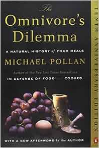 Michael pollan new book amazon