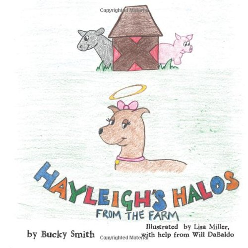 Hayleigh's Halos From the Farm pdf