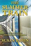 The Summer Train, Susan Rabin, 1492820695