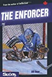 img - for The Enforcer (Lorimer Sports Stories) book / textbook / text book