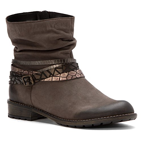 Altgold Bisam Ankle R3354 Women's Antik Remonte Boot Awqxvx