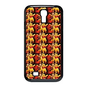 Popular Cartoon Winnie the Pooh Cover For Case Iphone 5/5S Cover Fit Cases SGS0183