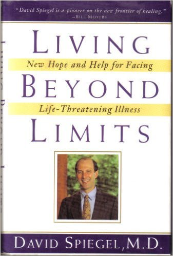 Living Beyond Limits   New Hope And Help For Facing Life Threatening Illness
