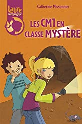 Les CM1 en classe mystère