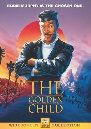 Golden Child, The (1986) by Paramount Catalog by Various]()