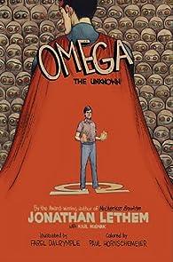 Oméga l'inconnu par Jonathan Lethem