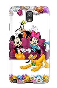 Hard shell Back For Iphone 5/5S Case CoverDisney