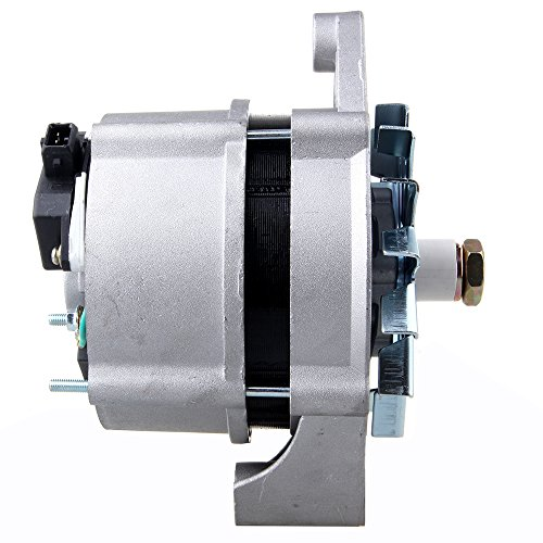 For Thermo King Generator APU TriPac TK270 Engine Alternator 1E32216G02 41-6990