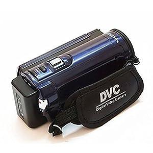 """GordVE SJB23 16MP Digital Camera DV Video Recorder Mini DV Camcorder with 3.0"""" Display 16x Digital Zoom"""