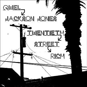 20th Street Rich