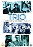Trio: The Verger / Mr. Knowall / Sanatorium [DVD]