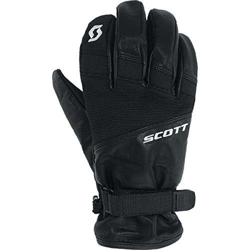 Scott 2016/17 Vertic Spring Glove - 244457 (Black - XS) (Glove Black Scott)