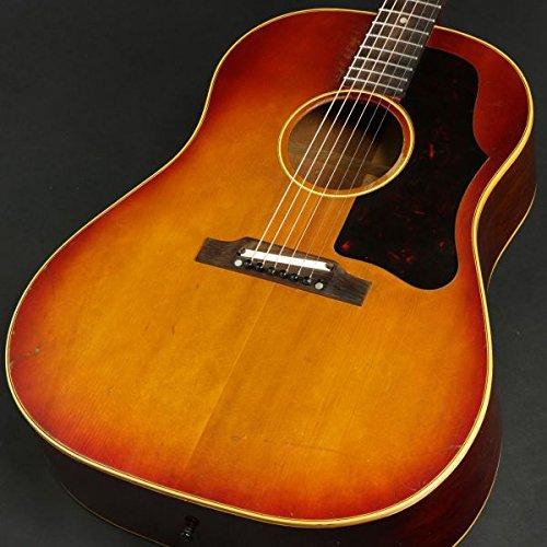 Gibson/J-45 ADJ Cherry Sunburst (Vintage) ギブソン アコースティックギター B07D73ZYJH