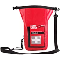 SUNWOOD First Aid Kit with Durable for Home, Car, School, Office, Sports, Travel, Adventure, Backpacking, Cycling…