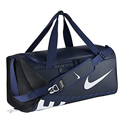 857d144dd99754 Nike Sporttasche Herren Alpha Adapt Crossbody Medium Duffel  Amazon ...