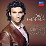 Music : Verismo Arias by Jonas Kaufmann