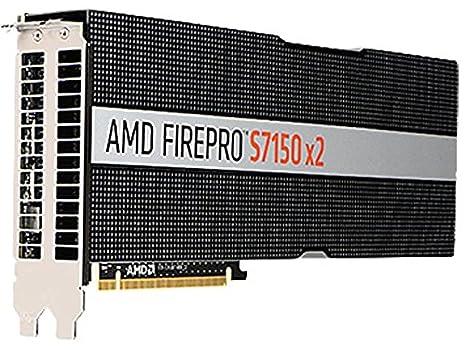 AMD FirePro S7150 x2 FirePro S7150 x2 16GB GDDR5 - Tarjeta ...