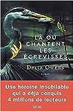 Books : La ou chantent les ecrevisses - Where the Crawdads Sing (French Edition)