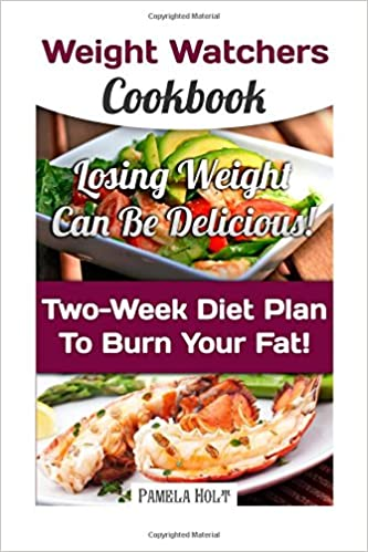 Weight Watchers Cookbook Losing Weight Can Be Delicious