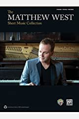 The Matthew West Sheet Music Collection Paperback
