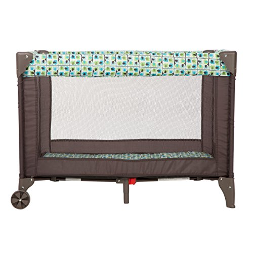 Cheap Cosco Funsport Play Yard (Elephant Squares)