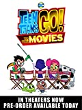 Teen Titans Go! To the Movies (Blu-ray + DVD + Digital Combo Pack) (BD)