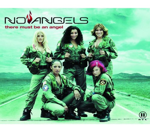 No Angels There Must Be An Angel Pt 1 Amazon Com Music