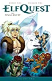 Book - Elfquest: The Final Quest Volume 2