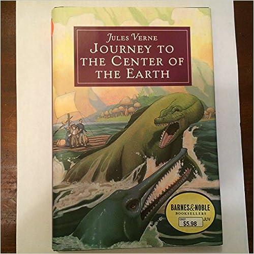 Téléchargement gratuit ebooks epub Journey to the Center of the Earth 0760728496 en français ePub by Jules Verne