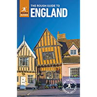 The Rough Guide to England  (Travel Guide eBook)