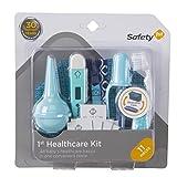 Safety 1st IH3420300 Healthcare Kit - Blue